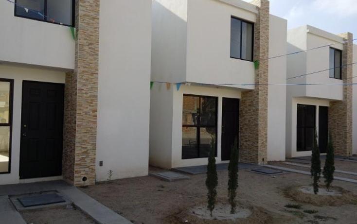 Foto de casa en venta en  , hacienda de jacarandas, san luis potosí, san luis potosí, 1680076 No. 01