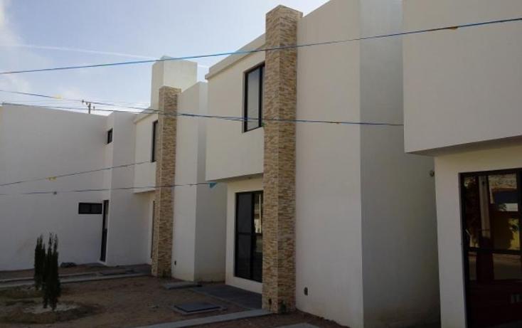 Foto de casa en venta en  , hacienda de jacarandas, san luis potosí, san luis potosí, 1680076 No. 02