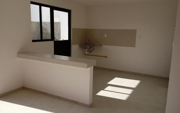 Foto de casa en venta en  , hacienda de jacarandas, san luis potosí, san luis potosí, 1680076 No. 04
