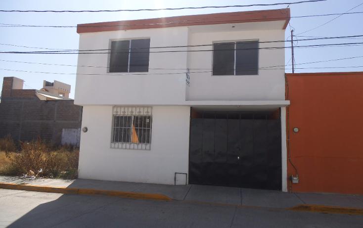 Foto de casa en venta en  , hacienda de jacarandas, san luis potos?, san luis potos?, 1830994 No. 02
