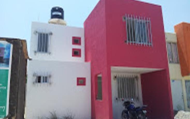 Foto de casa en venta en  , hacienda de juan pablo 1a secci?n, san luis potos?, san luis potos?, 1103313 No. 01