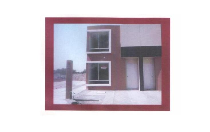 Foto de casa en venta en  , hacienda de juan pablo 1a sección, san luis potosí, san luis potosí, 1132737 No. 01