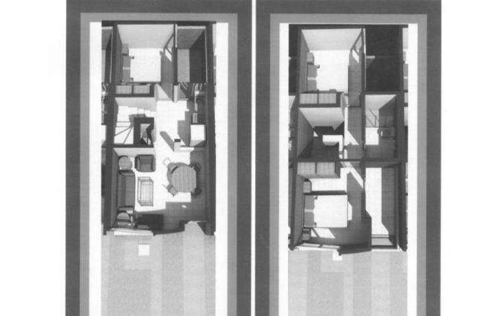 Foto de casa en venta en  , hacienda de juan pablo 1a sección, san luis potosí, san luis potosí, 1132737 No. 02