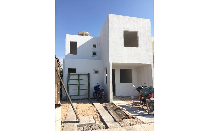 Foto de casa en venta en  , hacienda de juan pablo 1a sección, san luis potosí, san luis potosí, 1286139 No. 01