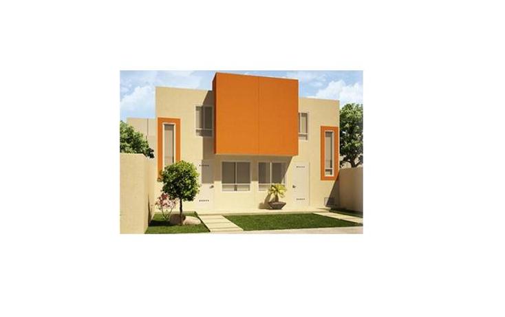 Foto de casa en venta en  , hacienda de juan pablo 2da. secci?n, san luis potos?, san luis potos?, 1208201 No. 01
