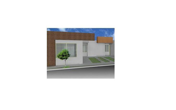 Foto de casa en venta en  , hacienda de juan pablo 2da. sección, san luis potosí, san luis potosí, 1208211 No. 01