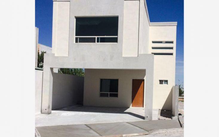 Foto de casa en venta en hacienda de la chinameca, la hacienda iii, ramos arizpe, coahuila de zaragoza, 1848772 no 01