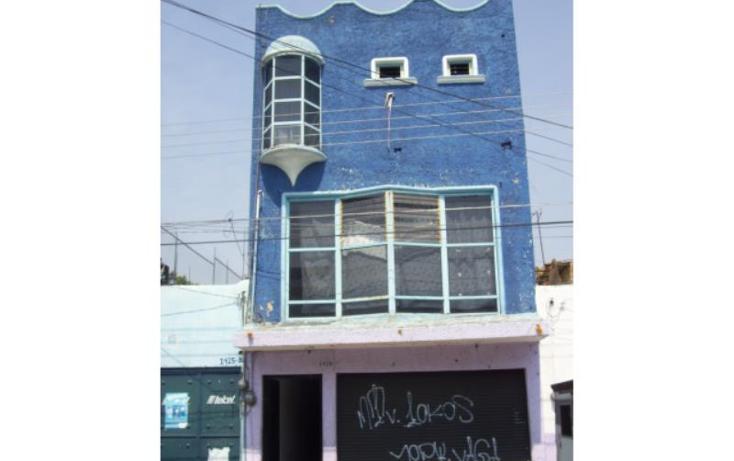 Foto de edificio en venta en hacienda de la herradura 1425, oblatos, guadalajara, jalisco, 1905140 No. 02