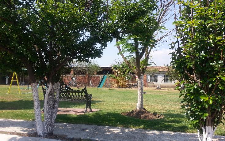 Foto de casa en venta en  , hacienda de la huerta, morelia, michoac?n de ocampo, 1932018 No. 03