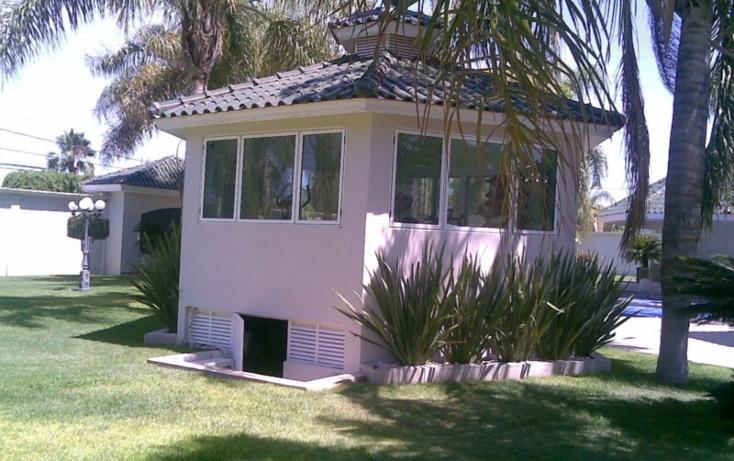 Foto de casa en venta en hacienda de la labor , praderas de la hacienda, celaya, guanajuato, 448302 No. 38