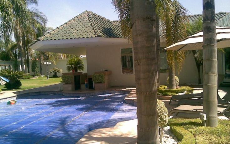 Foto de casa en venta en hacienda de la labor , praderas de la hacienda, celaya, guanajuato, 448302 No. 39