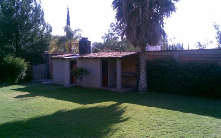 Foto de terreno habitacional en venta en hacienda de la labor , praderas de la hacienda, celaya, guanajuato, 448304 No. 02