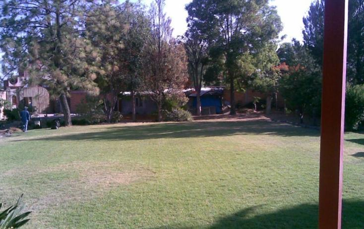Foto de terreno habitacional en venta en hacienda de la labor , praderas de la hacienda, celaya, guanajuato, 448304 No. 04