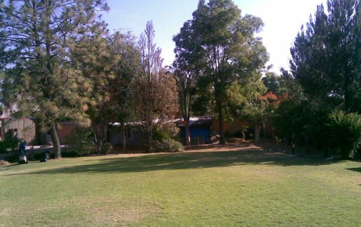 Foto de terreno habitacional en venta en hacienda de la labor , praderas de la hacienda, celaya, guanajuato, 448304 No. 05