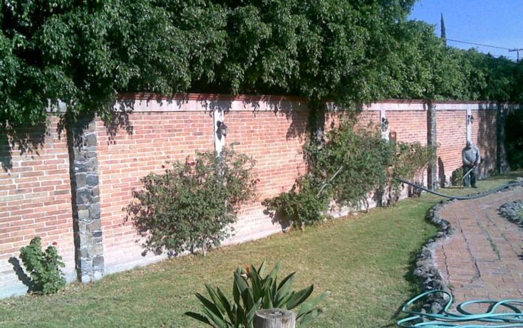 Foto de terreno habitacional en venta en hacienda de la labor , praderas de la hacienda, celaya, guanajuato, 448304 No. 06