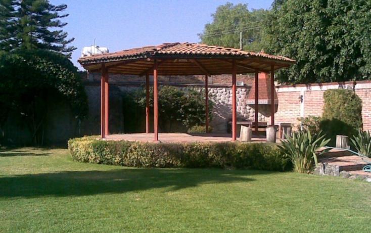 Foto de terreno habitacional en venta en hacienda de la labor , praderas de la hacienda, celaya, guanajuato, 448304 No. 07