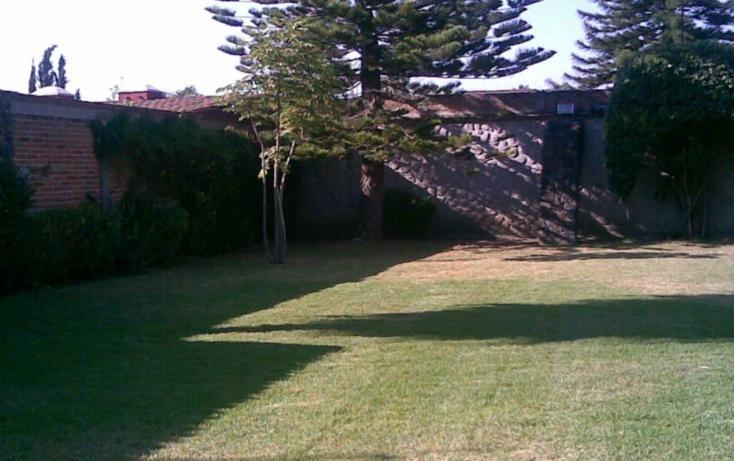 Foto de terreno habitacional en venta en hacienda de la labor , praderas de la hacienda, celaya, guanajuato, 448304 No. 08