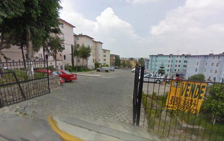Foto de departamento en venta en hacienda de la llave 303, ampliación ejidal san isidro, cuautitlán izcalli, estado de méxico, 1946606 no 01