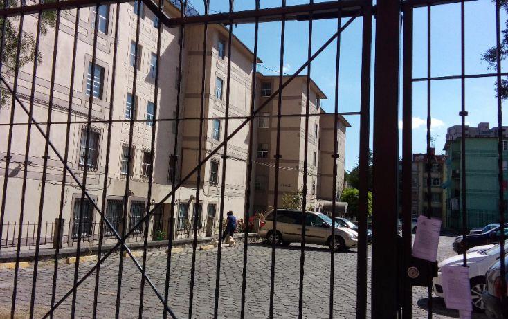 Foto de departamento en renta en hacienda de la llave, hacienda del parque 1a sección, cuautitlán izcalli, estado de méxico, 1713190 no 01