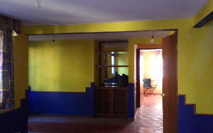 Foto de departamento en renta en hacienda de la llave, hacienda del parque 1a sección, cuautitlán izcalli, estado de méxico, 1713190 no 07
