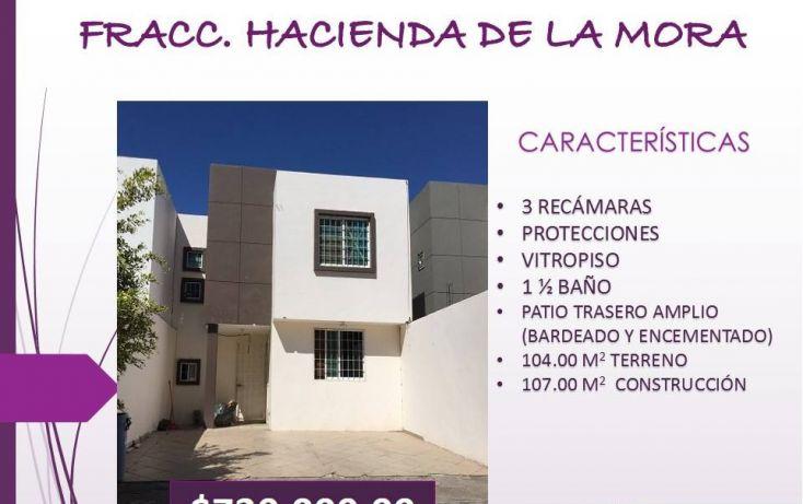 Foto de casa en venta en, hacienda de la mora, culiacán, sinaloa, 1382201 no 01