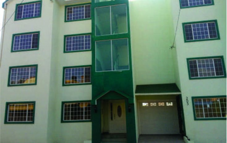 Foto de departamento en venta en hacienda de la pila, hacienda de bravo, san luis potosí, san luis potosí, 1007877 no 01