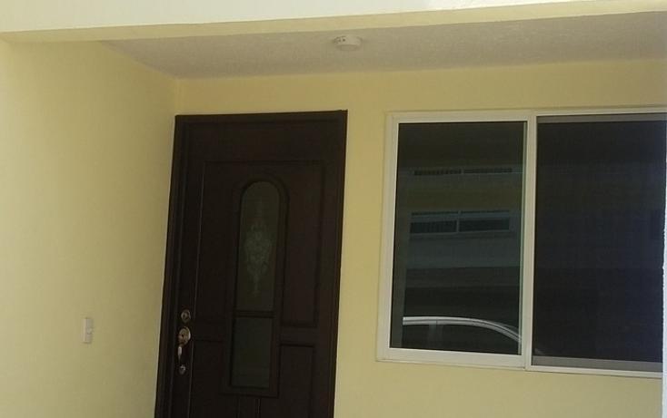 Foto de casa en venta en hacienda de lanzarote , hacienda del parque 2a sección, cuautitlán izcalli, méxico, 2034006 No. 01