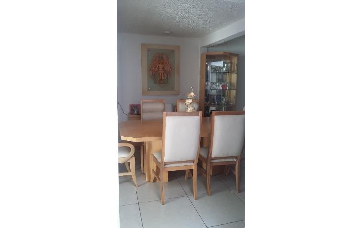Foto de casa en venta en hacienda de lanzarote , hacienda del parque 2a sección, cuautitlán izcalli, méxico, 2034006 No. 02