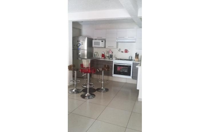 Foto de casa en venta en hacienda de lanzarote , hacienda del parque 2a sección, cuautitlán izcalli, méxico, 2034006 No. 04