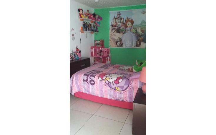 Foto de casa en venta en hacienda de lanzarote , hacienda del parque 2a sección, cuautitlán izcalli, méxico, 2034006 No. 12