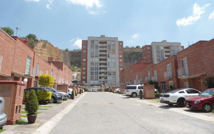 Foto de casa en renta en hacienda de lanzarote mza 16 lote 15, casa 15, hacienda del parque 1a sección, cuautitlán izcalli, estado de méxico, 1908541 no 01