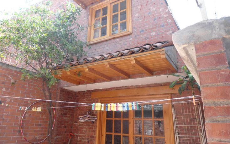Foto de casa en renta en hacienda de lanzarote mza 16 lote 15, casa 15, hacienda del parque 1a sección, cuautitlán izcalli, estado de méxico, 1908541 no 14