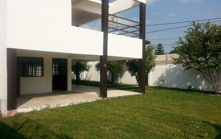 Foto de casa en venta en  , hacienda de las flores, jiutepec, morelos, 1494295 No. 04