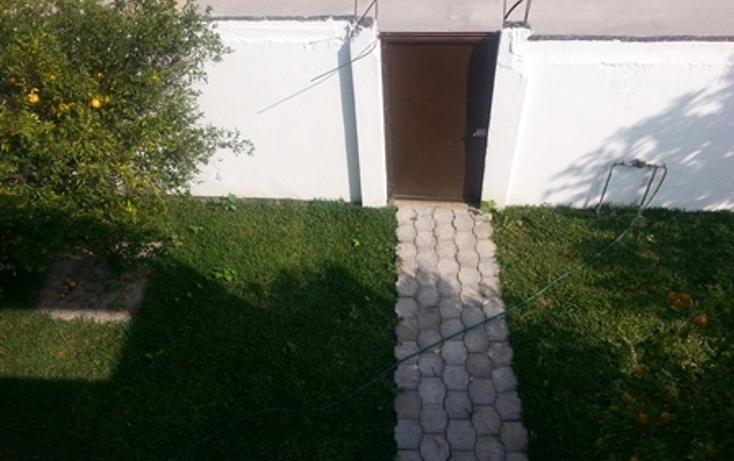 Foto de casa en venta en  , hacienda de las flores, jiutepec, morelos, 1494295 No. 08