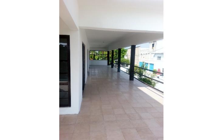 Foto de casa en venta en  , hacienda de las flores, jiutepec, morelos, 1494295 No. 09