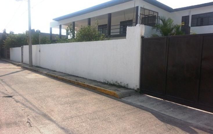 Foto de casa en venta en  , hacienda de las flores, jiutepec, morelos, 1494295 No. 11