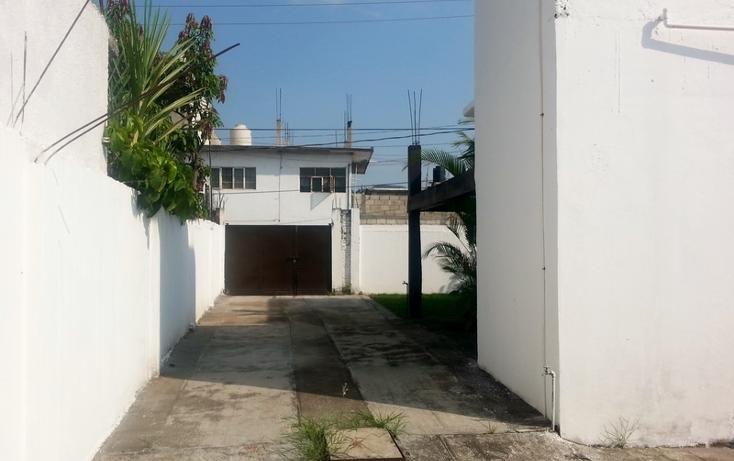 Foto de casa en venta en  , hacienda de las flores, jiutepec, morelos, 1494295 No. 12