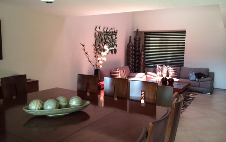 Foto de casa en venta en  , hacienda de las fuentes, calimaya, méxico, 1062761 No. 05