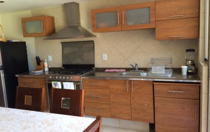 Foto de casa en venta en  , hacienda de las fuentes, calimaya, méxico, 1062761 No. 07