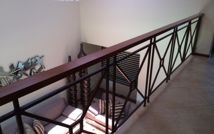 Foto de casa en venta en  , hacienda de las fuentes, calimaya, méxico, 1062761 No. 10