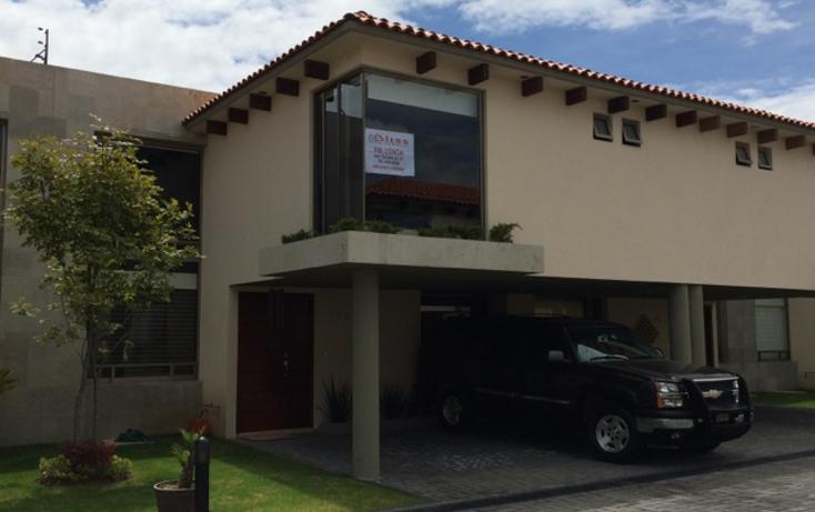 Foto de casa en venta en  , hacienda de las fuentes, calimaya, méxico, 1062761 No. 17