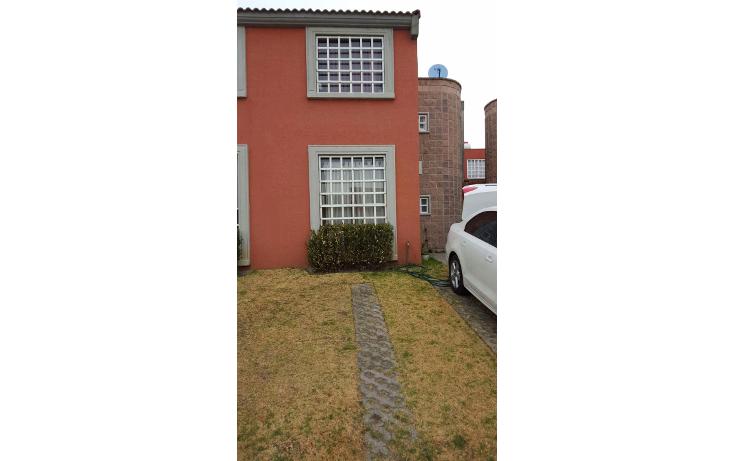 Foto de casa en renta en  , hacienda de las fuentes, calimaya, méxico, 1063257 No. 01