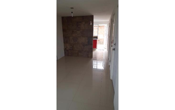Foto de casa en renta en  , hacienda de las fuentes, calimaya, méxico, 1063257 No. 02