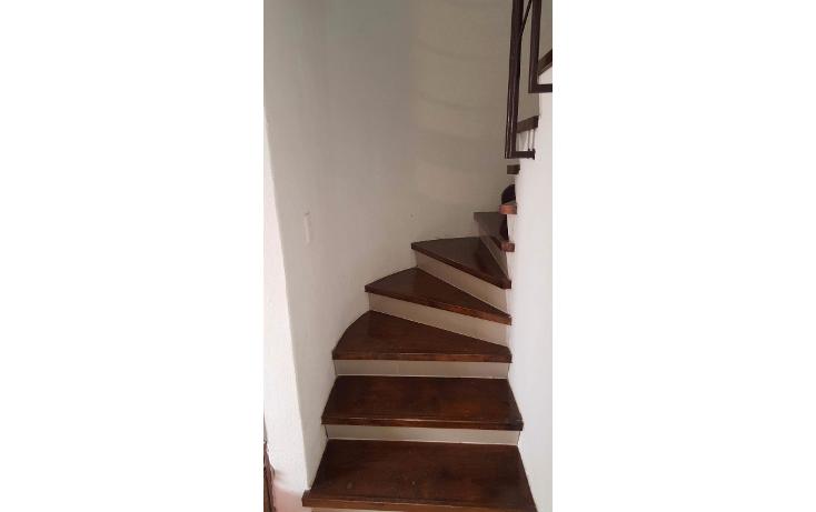 Foto de casa en renta en  , hacienda de las fuentes, calimaya, méxico, 1063257 No. 04