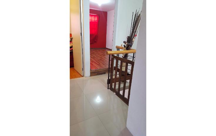 Foto de casa en renta en  , hacienda de las fuentes, calimaya, méxico, 1063257 No. 05