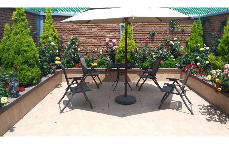 Foto de casa en venta en  , hacienda de las fuentes, calimaya, m?xico, 1102737 No. 07