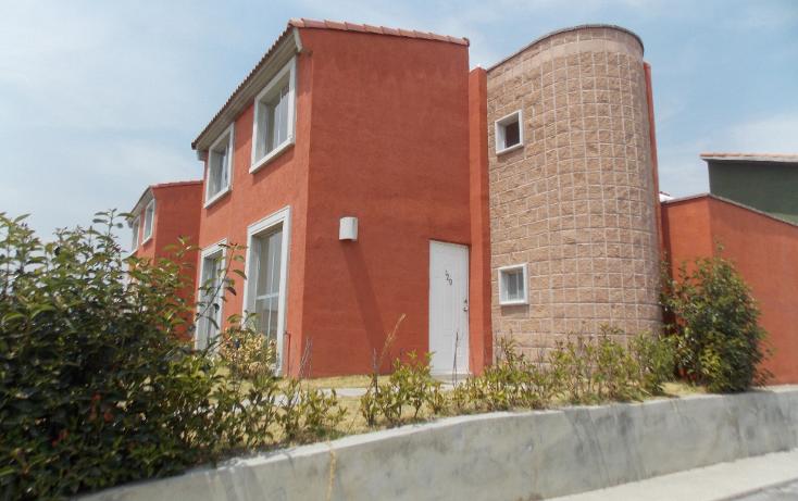 Foto de casa en venta en  , hacienda de las fuentes, calimaya, méxico, 1364103 No. 02