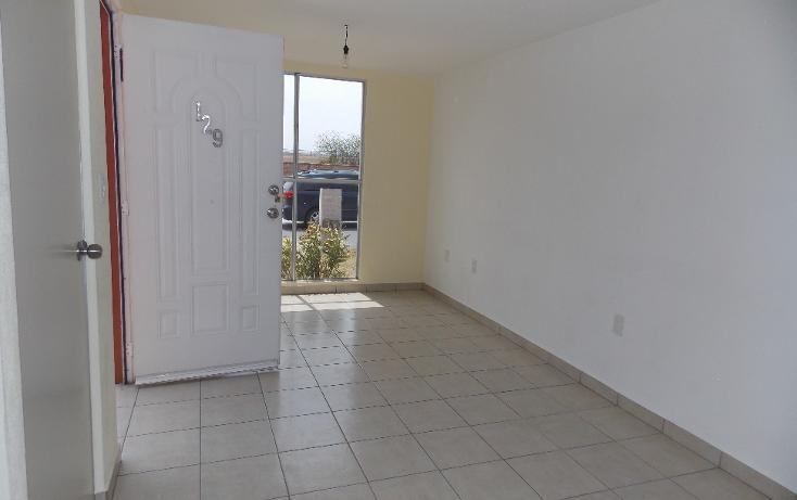 Foto de casa en venta en  , hacienda de las fuentes, calimaya, méxico, 1364103 No. 04