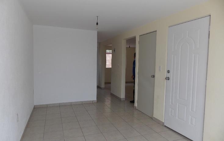 Foto de casa en venta en  , hacienda de las fuentes, calimaya, méxico, 1364103 No. 05