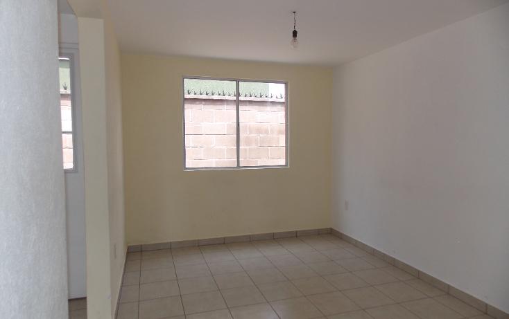 Foto de casa en venta en  , hacienda de las fuentes, calimaya, méxico, 1364103 No. 09